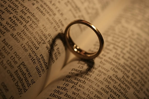 wedding-vows-picture-id144871130